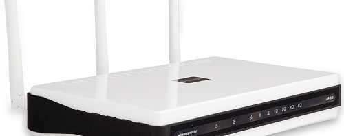 Router or Switch or Hub