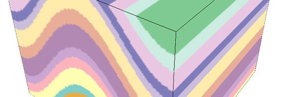 Improving spatial visualization skills