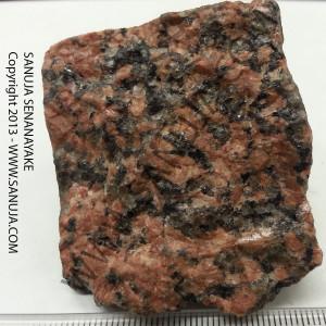 Biotite and K-Feldspar