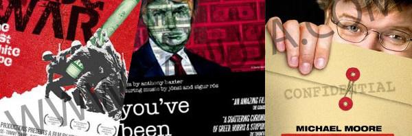Documentaries: Generally democratic
