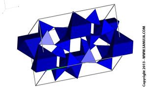 K-feldspar - Framework - Feldspar Group