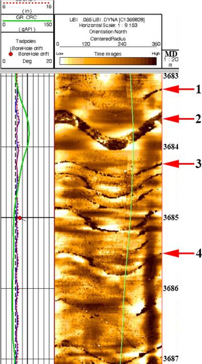 Petrophysical Log Interpretation | Sanuja Senanayake