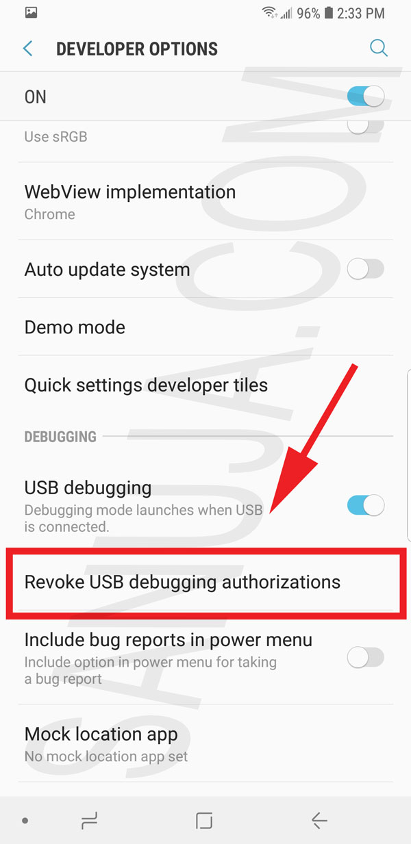 Adding Mobile Data and Mobile Hotspot to Quick Settings